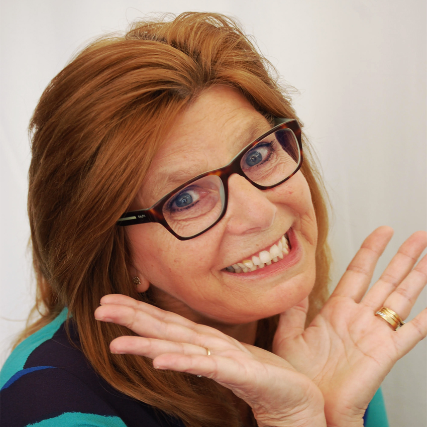 Lyn Cashman